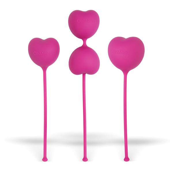 Lovelife by OhMiBod - Flex Kegels 3 pcs Online Sexshop Eroware Sexshop Sexspeeltjes