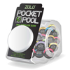 Zolo - Pocket Pool Fishbowl 24 Pieces Sexshop Eroware -  Sexartikelen