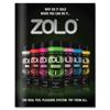 Zolo - Brochure Sexshop Eroware -  Sexspeeltjes