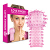 Love in the Pocket - Love Finger Tingling Sexshop Eroware -  Sexspeeltjes