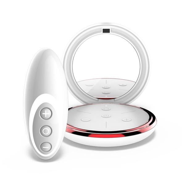ZINI - Melody Remote Control Vibrator Solo Wit Online Sexshop Eroware Sexshop Sexspeeltjes