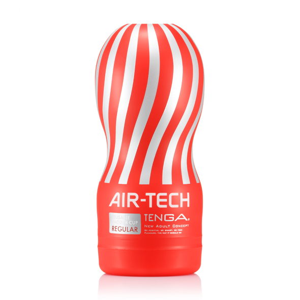 Tenga - Air-Tech Reusable Vacuum Cup Regular Online Sexshop Eroware Sexshop Sexspeeltjes