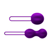 Nomi Tang - IntiMate Kegel Set Purple Sexshop Eroware -  Sexspeeltjes