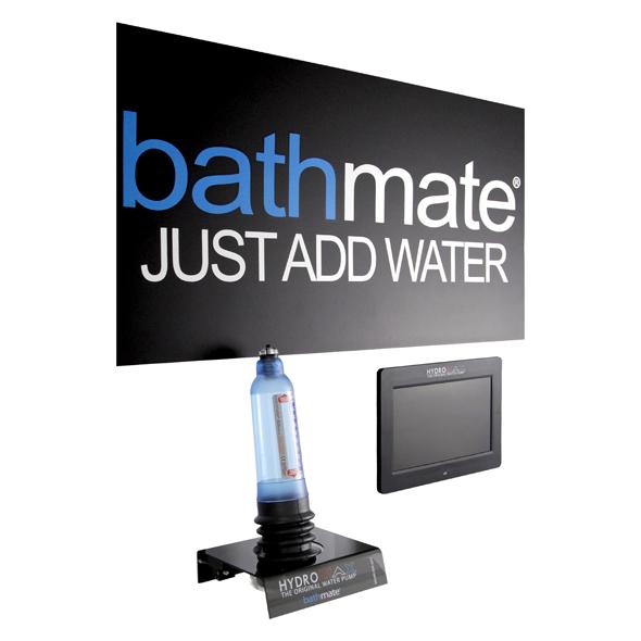 Bathmate - Hydromax X30 Display Unit Online Sexshop Eroware Sexshop Sexspeeltjes