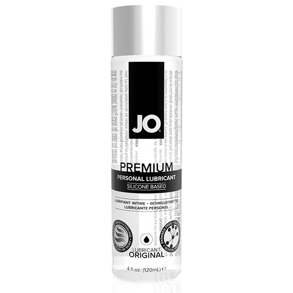 System JO - Premium Siliconen Glijmiddel 120 ml Online Sexshop Eroware Sexshop Sexspeeltjes