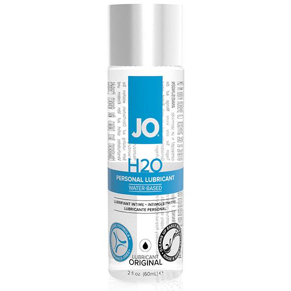 System JO - H2O Glijmiddel 60 ml Online Sexshop Eroware Sexshop Sexspeeltjes