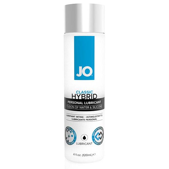 System JO - Classic Hybrid Glijmiddel 120 ml Online Sexshop Eroware Sexshop Sexspeeltjes