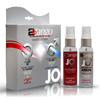 System JO - 2-To-Tango Couples Kit Sexshop Eroware -  Sexspeeltjes