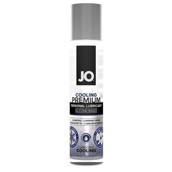 System JO - Premium Siliconen Glijmiddel Koel 30 ml Online Sexshop Eroware Sexshop Sexspeeltjes