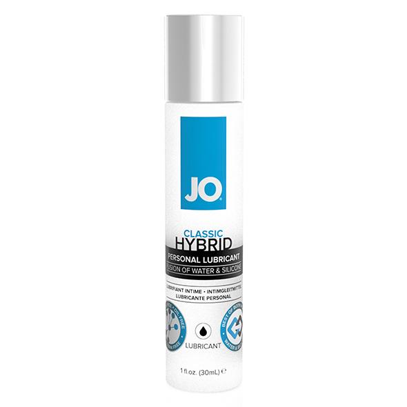 System JO - Classic Hybrid Glijmiddel 30 ml Online Sexshop Eroware Sexshop Sexspeeltjes