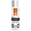 System JO - Anal Silicone Lubricant Cool 60 ml Sexshop Eroware -  Sexartikelen