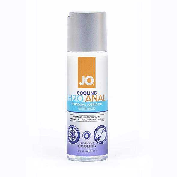 System JO - Anaal H2O Glijmiddel Koel 60 ml Online Sexshop Eroware Sexshop Sexspeeltjes