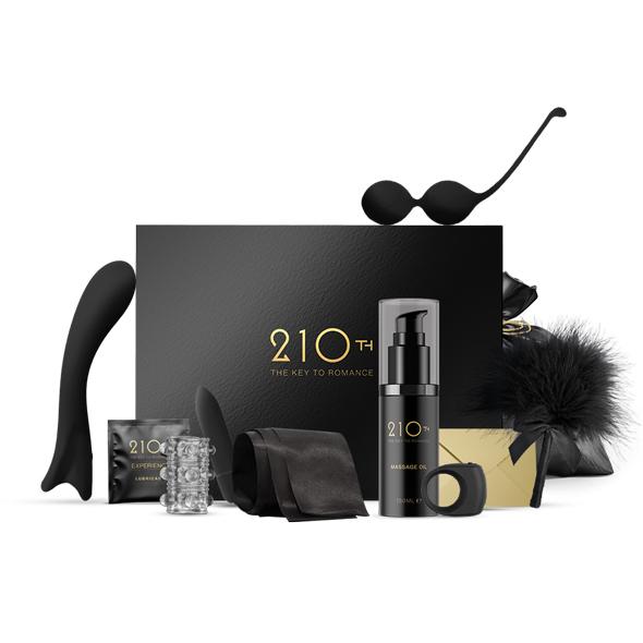 210th - Erotic Box Klassiek Online Sexshop Eroware Sexshop Sexspeeltjes
