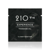 210th - Sachet Massage Oil Sexshop Eroware -  Sexspeeltjes