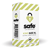 Safe - XL Condoms 10 pcs Sexshop Eroware -  Sexspeeltjes