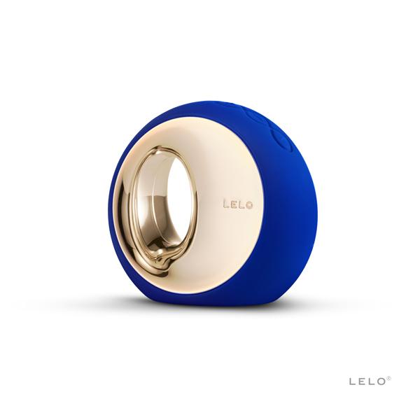 Lelo - Ora 2 Oral Sex Stimulator Blauw Online Sexshop Eroware Sexshop Sexspeeltjes