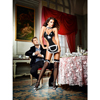 Baci - At Your Service Huishoudster Set One Size Sexshop Eroware -  Sexartikelen
