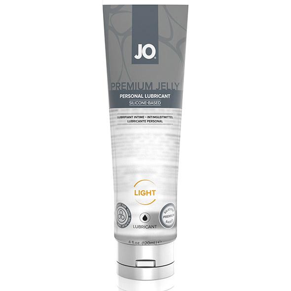 System JO - Premium Jelly Light Lubricant Silicone-Based 120 ml Online Sexshop Eroware Sexshop Sexspeeltjes