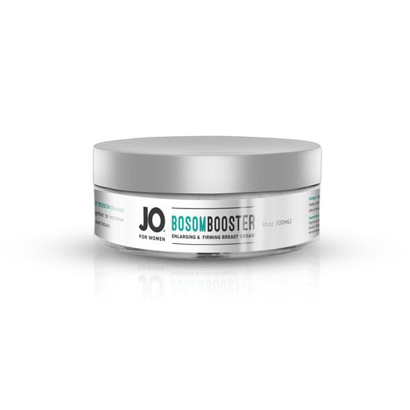 System JO - Women Bosom Booster Cream 120 ml Online Sexshop Eroware Sexshop Sexspeeltjes