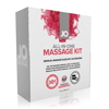System JO - All-In-One Massage Kit Sexshop Eroware -  Sexartikelen