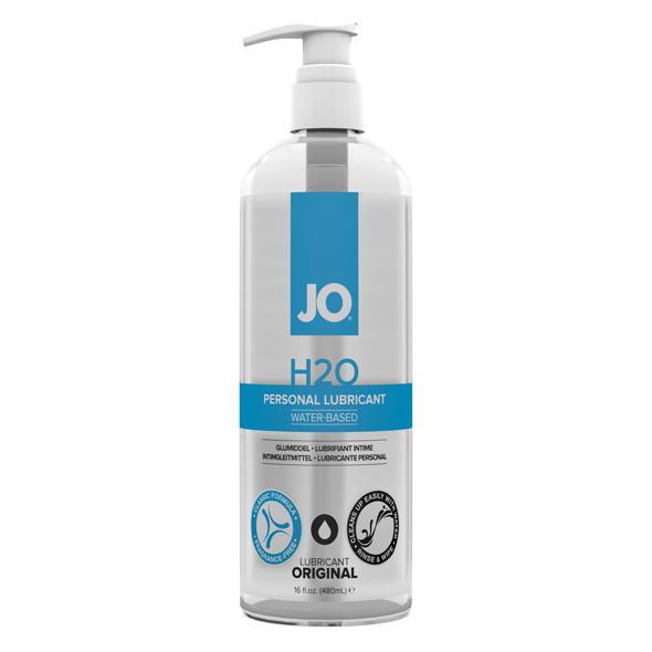 System JO - H2O Lubricant 480 ml Online Sexshop Eroware Sexshop Sexspeeltjes