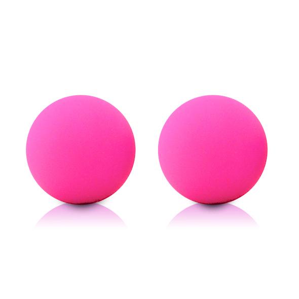 Maia Toys - Kegel Ballen Neon Roze Online Sexshop Eroware Sexshop Sexspeeltjes