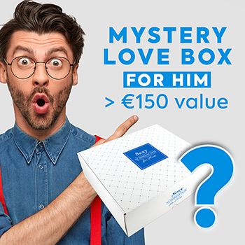 Mystery Love Box - For Him