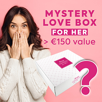 Mystery Love Box - For Her