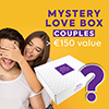 Verrassings(sex)box - Voor Stelletjes Sexshop Eroware -  Sexspeeltjes