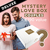 Surprise Sex Box - For Couples (Deluxe) Sexshop Eroware -  Sexartikelen