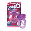 The Screaming O - DoubleO 6 Paars Sexshop Eroware -  Sexartikelen