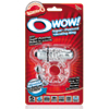 The Screaming O - Owow Clear Sexshop Eroware -  Sexartikelen