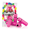 The Screaming O - Color Pop Bullets Roze Sexshop Eroware -  Sexspeeltjes