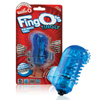 The Screaming O - The FingO Tingly Blauw Sexshop Eroware -  Sexartikelen