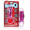 The Screaming O - Rodeo Spinner Paars Sexshop Eroware -  Sexspeeltjes