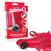 The Screaming O - Remote Control Panty Vibe Red Sexshop Eroware -  Sexspeeltjes