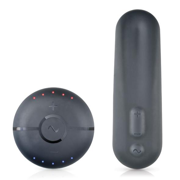 Jimmyjane - Form 1 Vibrator Slate Online Sexshop Eroware Sexshop Sexspeeltjes