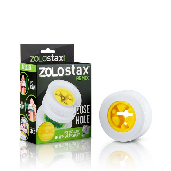 Zolo - Stax Remix Loose Hole (Dotted) Online Sexshop Eroware Sexshop Sexspeeltjes