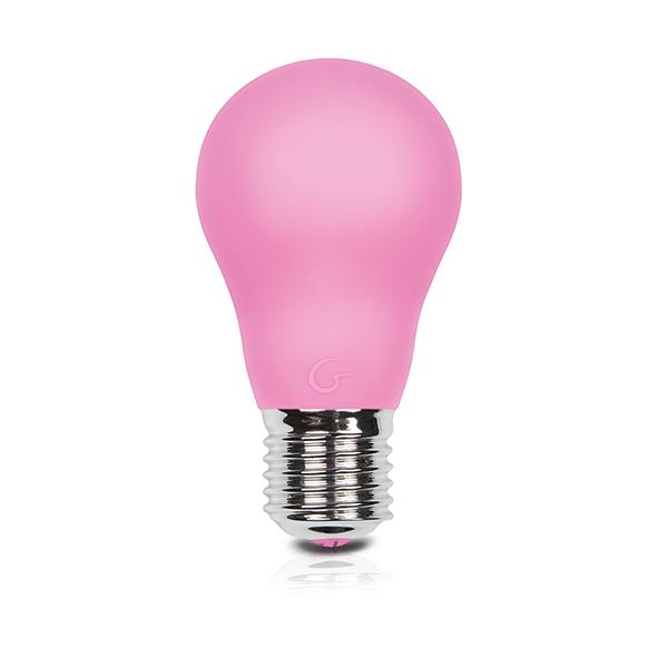 Gvibe - Gbulb Vibrator Roze Online Sexshop Eroware Sexshop Sexspeeltjes