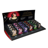Shunga - Display Mini Massagekaarsen 30 ml Sexshop Eroware -  Sexartikelen