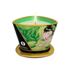 Shunga - Massage Candle Green Tea 170 ml Sexshop Eroware -  Sexartikelen