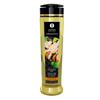 Shunga - Massage Oil Organic Almond Sweetness Sexshop Eroware -  Sexartikelen