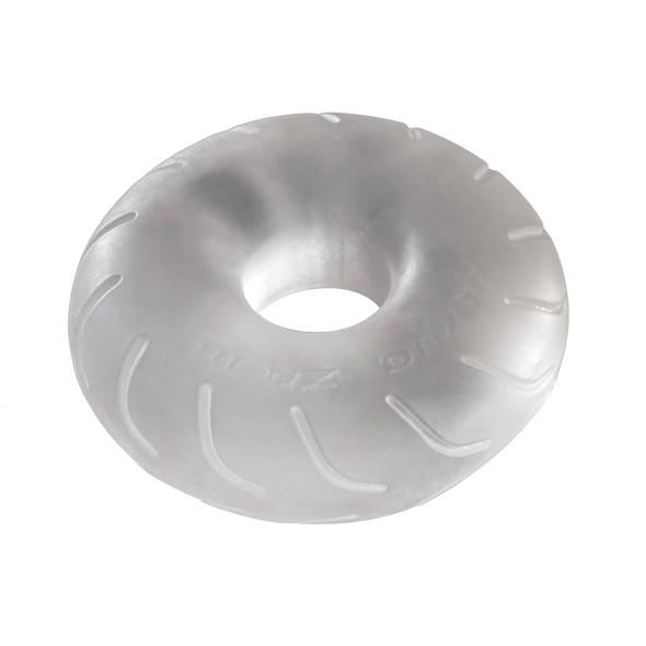Perfect Fit - SilaSkin Cruiser Ring Clear Online Sexshop Eroware Sexshop Sexspeeltjes