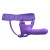Perfect Fit - Zoro Strap-On 14 cm Paars Sexshop Eroware -  Sexartikelen