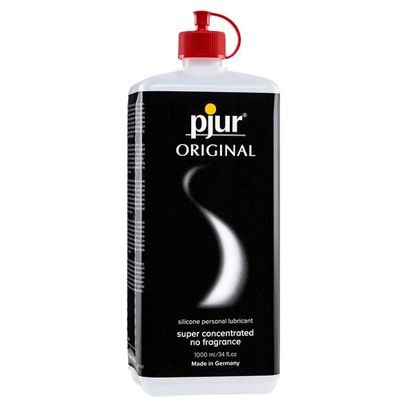 Pjur - Original 1000 ml Online Sexshop Eroware Sexshop Sexspeeltjes