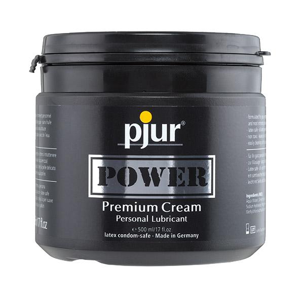 Pjur - Power 500 ml Online Sexshop Eroware Sexshop Sexspeeltjes