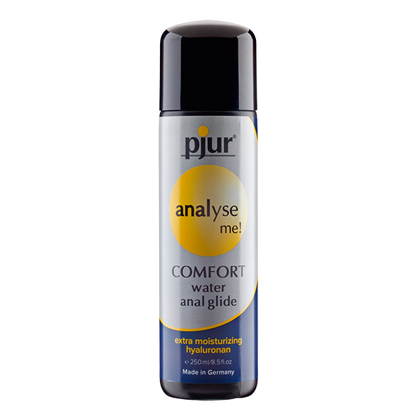 Pjur - Analyse Me Comfort Water Glide 250 ml Online Sexshop Eroware Sexshop Sexspeeltjes