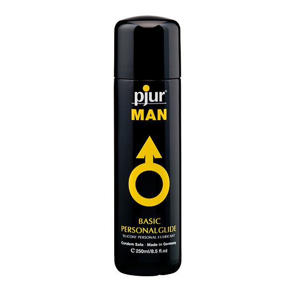 Pjur - Man Basic Personal Glide 250 ml Online Sexshop Eroware Sexshop Sexspeeltjes