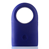 Ooh by Je Joue - Large Cock Ring Electric Blue Sexshop Eroware -  Sexspeeltjes