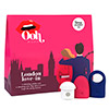 Ooh by Je Joue - London Grote Pleasure Kit Sexshop Eroware -  Sexspeeltjes